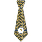 Fish Iron On Tie (Personalized)