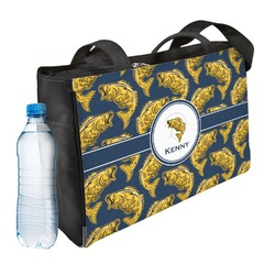 Fish Ladies Workout Bag (Personalized)