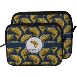 Fish Laptop Sleeve / Case (Personalized)