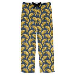 Fish Mens Pajama Pants (Personalized)