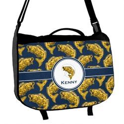 Fish Messenger Bag (Personalized)