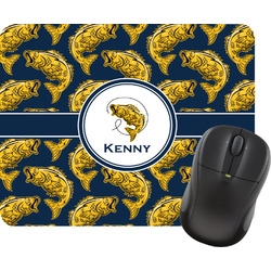 Fish Mouse Pad (Personalized)