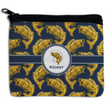 Fish Rectangular Coin Purse (Personalized)