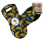 Fish Neoprene Oven Mitt (Personalized)