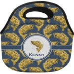 Fish Lunch Bag (Personalized)