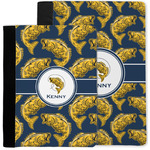 Fish Notebook Padfolio w/ Name or Text