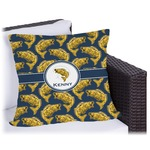 Fish Outdoor Pillow (Personalized)