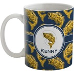 Fish Coffee Mug (Personalized)