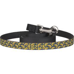 Fish Dog Leash (Personalized)