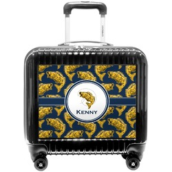 Fish Pilot / Flight Suitcase (Personalized)