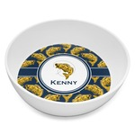 Fish Melamine Bowl 8oz (Personalized)