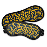 Fish Sleeping Eye Masks (Personalized)