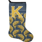 Fish Christmas Stocking - Neoprene (Personalized)
