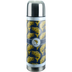 Fish Stainless Steel Thermos (Personalized)