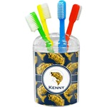 Fish Toothbrush Holder (Personalized)