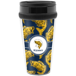 Fish Travel Mugs (Personalized)
