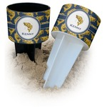 Fish Beach Spiker Drink Holder (Personalized)