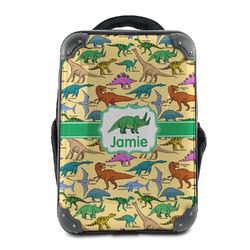 Dinosaurs Hard Shell Backpack (Personalized)