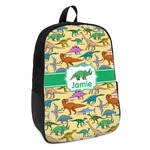 Dinosaurs Kids Backpack (Personalized)