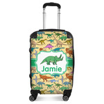 Dinosaurs Suitcase (Personalized)