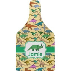 Dinosaurs Cheese Board (Personalized)