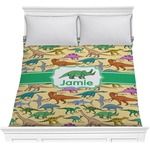 Dinosaurs Comforter (Personalized)