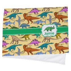 Dinosaurs Cooling Towel (Personalized)