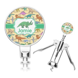 Dinosaurs Corkscrew (Personalized)