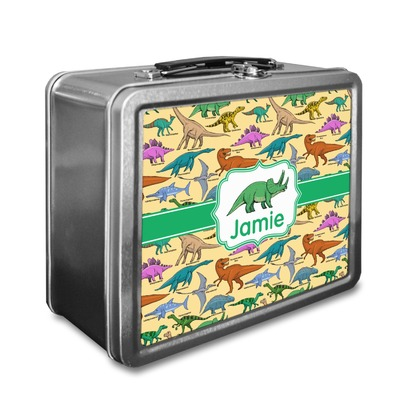 Dinosaurs Lunch Box (Personalized)