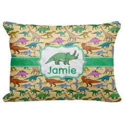 Dinosaurs Decorative Baby Pillowcase - 16