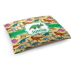 Dinosaurs Dog Bed (Personalized)