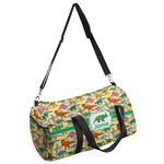 Dinosaurs Duffel Bag (Personalized)