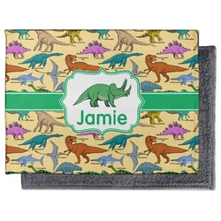 Dinosaurs Microfiber Screen Cleaner (Personalized)