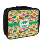 Dinosaurs Insulated Lunch Bag (Personalized)