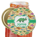Dinosaurs Jar Opener (Personalized)