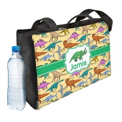 Dinosaurs Ladies Workout Bag (Personalized)
