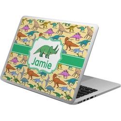 Dinosaurs Laptop Skin - Custom Sized (Personalized)