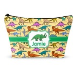 Dinosaurs Makeup Bags (Personalized)