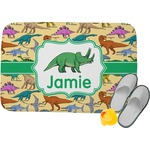 Dinosaurs Memory Foam Bath Mat (Personalized)
