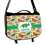 Dinosaurs Messenger Bag (Personalized)