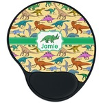 Dinosaurs Mouse Pad with Wrist Support