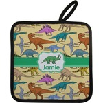Dinosaurs Pot Holder (Personalized)