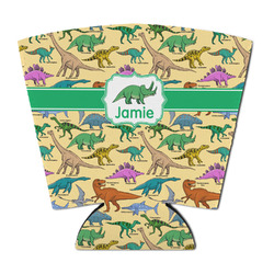 Dinosaurs Party Cup Sleeve (Personalized)