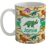 Dinosaurs Coffee Mug (Personalized)
