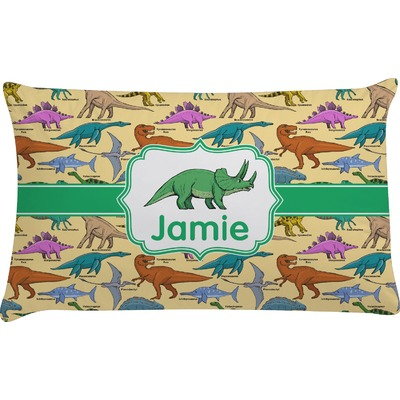 Dinosaurs Pillow Case (Personalized)