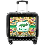 Dinosaurs Pilot / Flight Suitcase (Personalized)