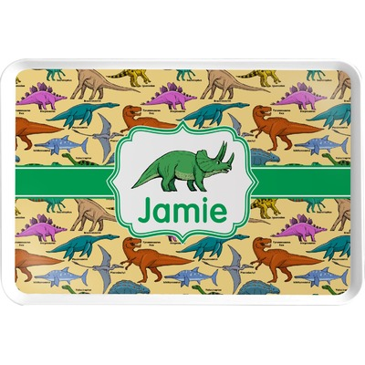 Dinosaurs Serving Tray (Personalized)