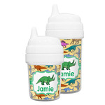 Dinosaurs Sippy Cup (Personalized)