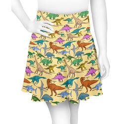 Dinosaurs Skater Skirt (Personalized)