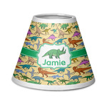 Dinosaurs Chandelier Lamp Shade (Personalized)
